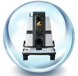 delphin france syst me de nettoyage aspirateur sans sac silencieux purificateur d 39 air vdi. Black Bedroom Furniture Sets. Home Design Ideas