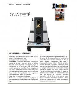 Le delphin dans maison fran aise magazine delphin france - Maison francaise magazine ...